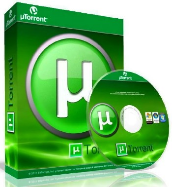 µTorrent 3.4.5 Build 41865 Stable ML/RUS