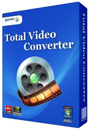 Aiseesoft Total Video Converter 9.0.18 (2016) RUS