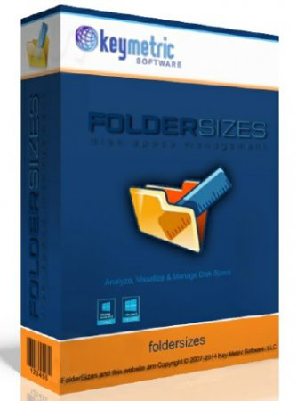 FolderSizes 8.1.122 Enterprise Edition ENG