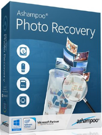 Ashampoo Photo Recovery 1.0.1 ML/RUS