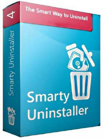 Smarty Uninstaller 4.4.1 ML/RUS