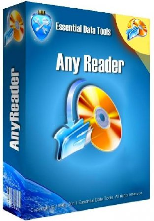 AnyReader 3.16 Build 1130 ML/RUS