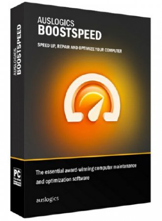 Auslogics BoostSpeed 8.2.1 Final + Rus