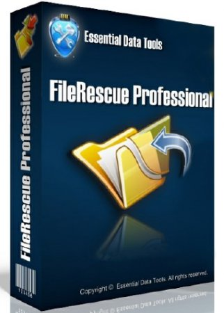 FileRescue Professional 4.14 Build 221 ML/RUS