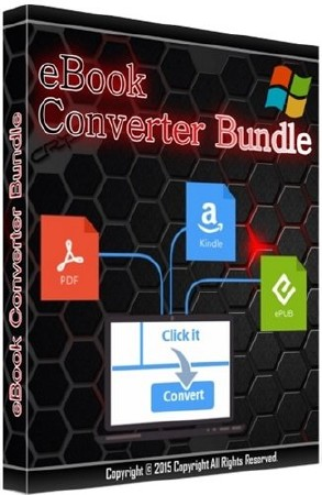 eBook Converter Bundle 3.17.303.387 Portable (RUS/ML)