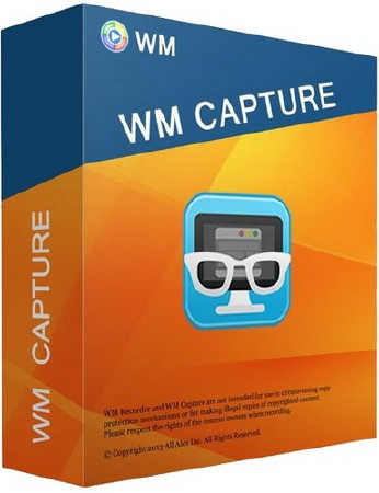 WM Capture 8.5.1 Portable (Multi/Rus)
