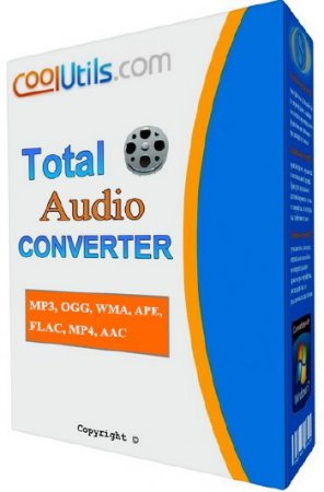 CoolUtils Total Audio Converter 5.2.146 ML/RUS