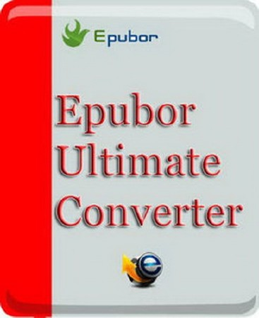 Epubor Ultimate Converter 3.0.8.24 Portable (Multi/Rus)