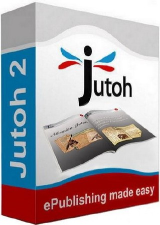 Anthemion Jutoh 2.51.1 Portable (Multi/Rus)