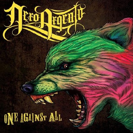 NeroArgento - One Against All (2016)