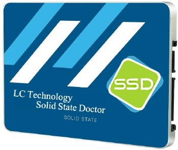 LC Technology Solid State Doctor 3.1.4.2 ML/RUS