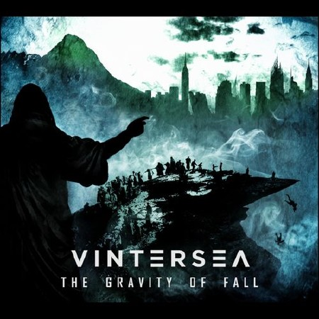 Vintersea - The Gravity Of Fall (2017)