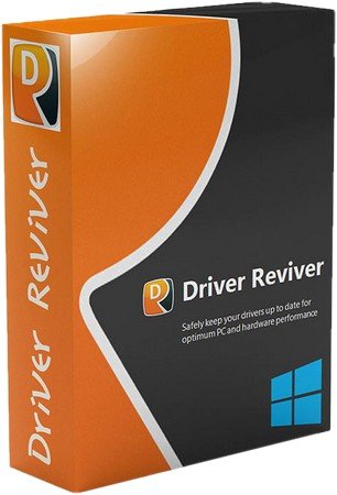 ReviverSoft Driver Reviver 5.17.0.22 RePack by D!akov