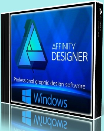 Serif Affinity Designer 1.5.2.58 Win64 ML/RUS/2017 Portable