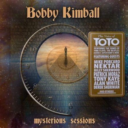 Bobby Kimball - Mysterious Sessions (2017)