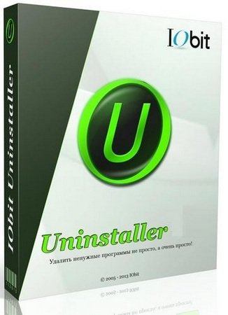 IObit Uninstaller Pro 6.3.0.17 RePack by D!akov