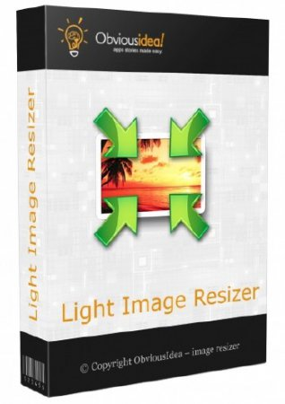 Light Image Resizer 5.0.5.0 Final ML/RUS
