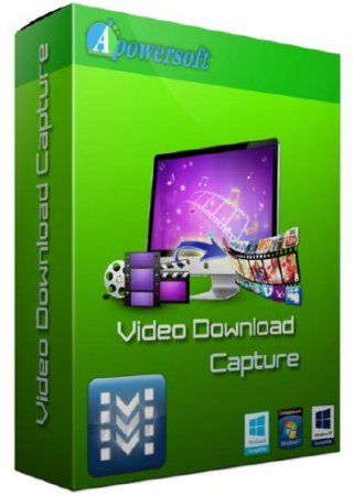 Apowersoft Video Download Capture 6.2.2 (Build 03/24/2017) + Rus