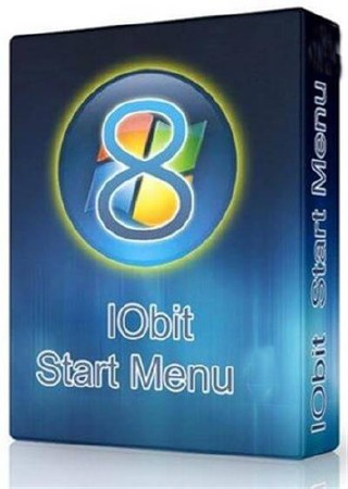 IObit Start Menu 8 4.0.2.1 RePack by D!akov