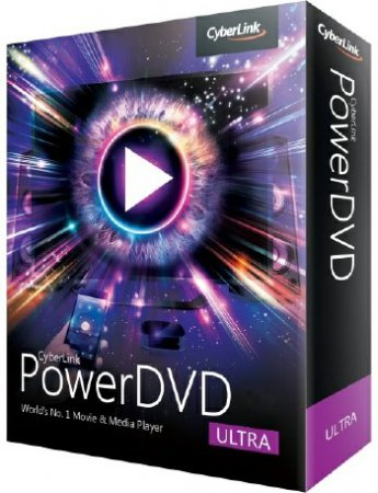 CyberLink PowerDVD Ultra 17.0.1523.60 ML/RUS