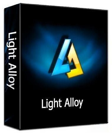 Light Alloy 4.10.1 Build 3251 RePack/Portable by D!akov