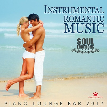 VA - Instrumental Piano: Romantic Music (2017)