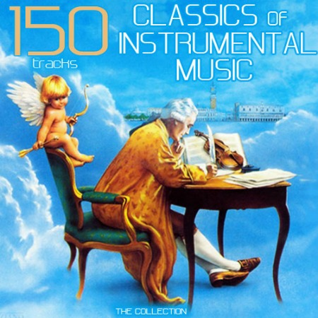 VA - Classics of Instrumental Music (2017)