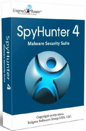 SpyHunter 4.25.6.4782 Portable by SamDel ML/RUS
