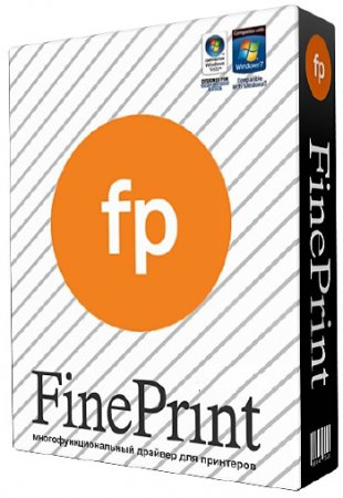 FinePrint 9.15 ML/RUS