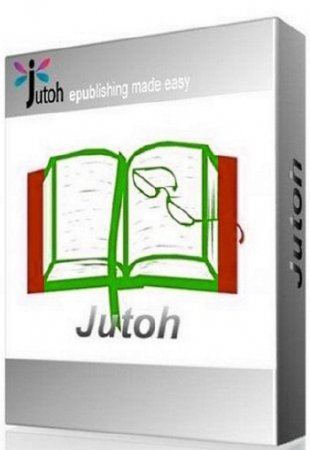 Anthemion Jutoh 2.62.4 + Portable ENG