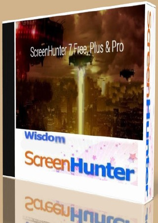 ScreenHunter Pro 7.0.949 ML/RUS/2017 Portable