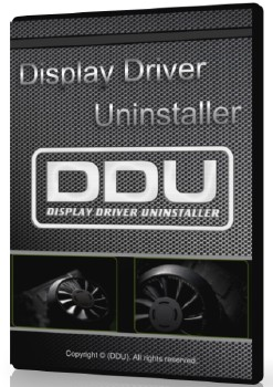 Display Driver Uninstaller 17.0.6.7 Final Portable ML/RUS