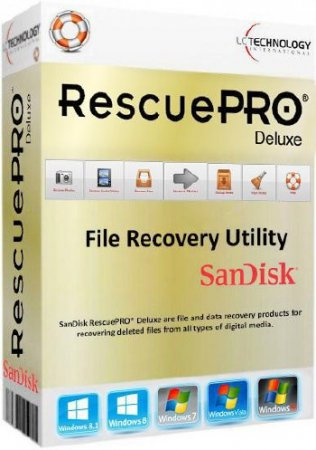 LC Technology RescuePRO Deluxe 6.0.1.3 ML/RUS