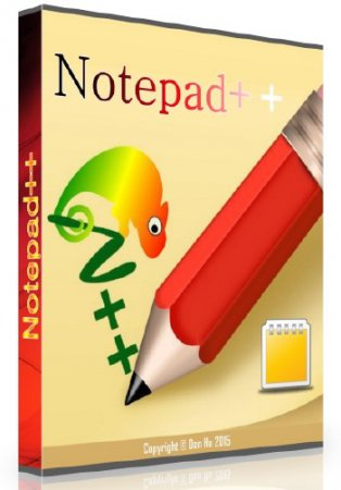 Notepad++ 7.4.2 Final + Portable ML/RUS