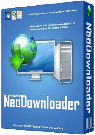 NeoDownloader 3.0.3 Build 209 ENG