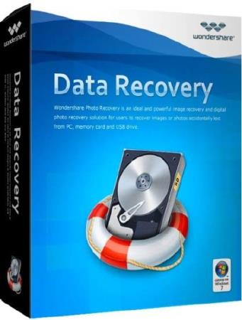 Wondershare Data Recovery 6.1.1.0 RePack by D!akov