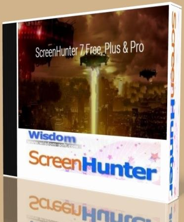 ScreenHunter Pro 7.0.953 Rus Portable