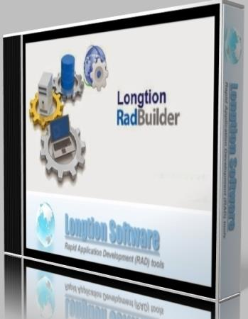 Longtion RadBuilder 3.13.0.440 Ml/Rus/2017 Portable