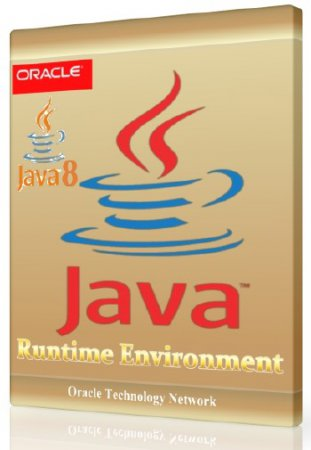 Java SE Runtime Environment 8 Update 141 ENG