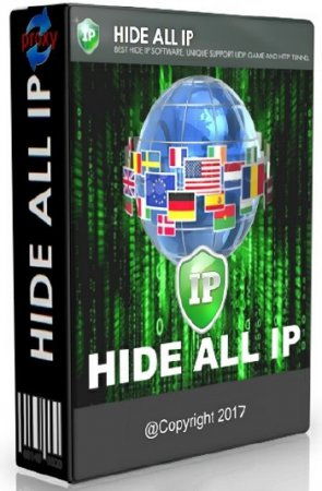 Hide ALL IP 2017.07.09.170709 + Portable ENG
