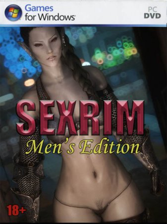 SexRim - Men's Edition (2017/PC/RUS)