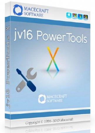 jv16 PowerTools 2017 4.1.0.1747 Final ML/RUS