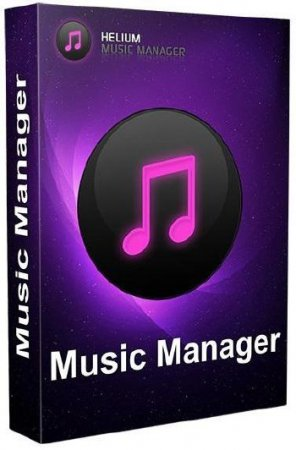 Helium Music Manager 12.4 Build 14710 Premium Edition ENG