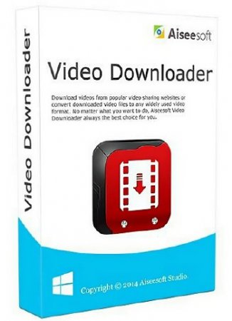 Aiseesoft Video Downloader 6.0.88 + Rus