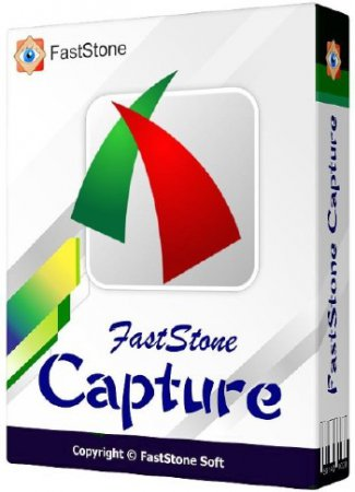 FastStone Capture 8.6 Final + Portable ENG