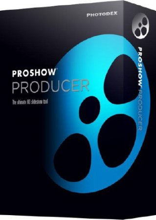 Photodex ProShow Producer 9.0.3772 ENG