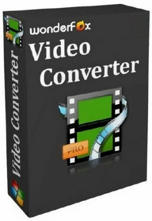 WonderFox HD Video Converter Factory Pro 13.4 ENG