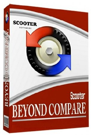 Scooter Beyond Compare Pro 4.2.3 Build 22587 ENG