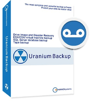 Uranium Backup 9.4.2 Build 6712 ML/RUS