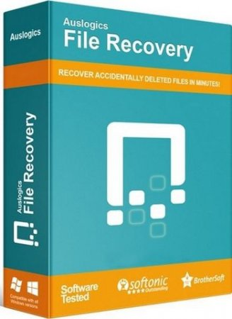 Auslogics File Recovery 7.2.0.0 (2017) RUS RePack by D!akov